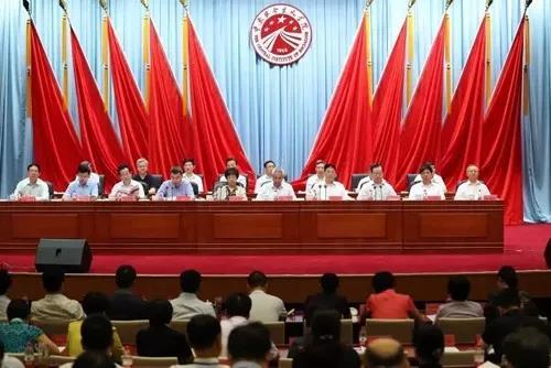 中央社会主义学院举行2018秋季开学典礼