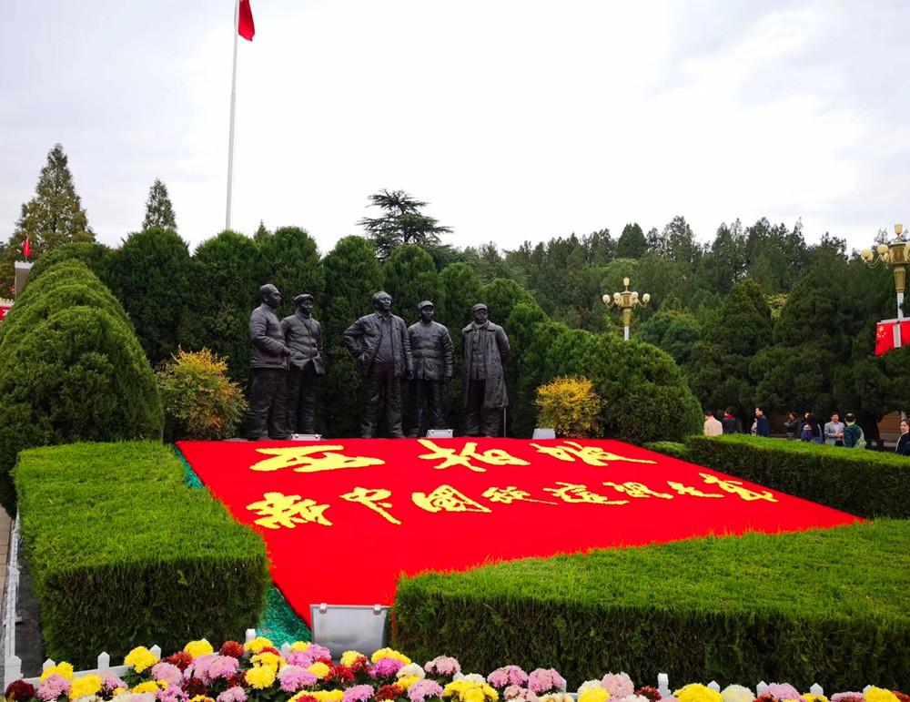 华文媒体共观河北风光 齐心讲好中国故事