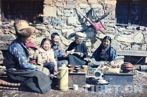 時代楷模:長年牧守邊疆的卓嘎、央宗姐妹