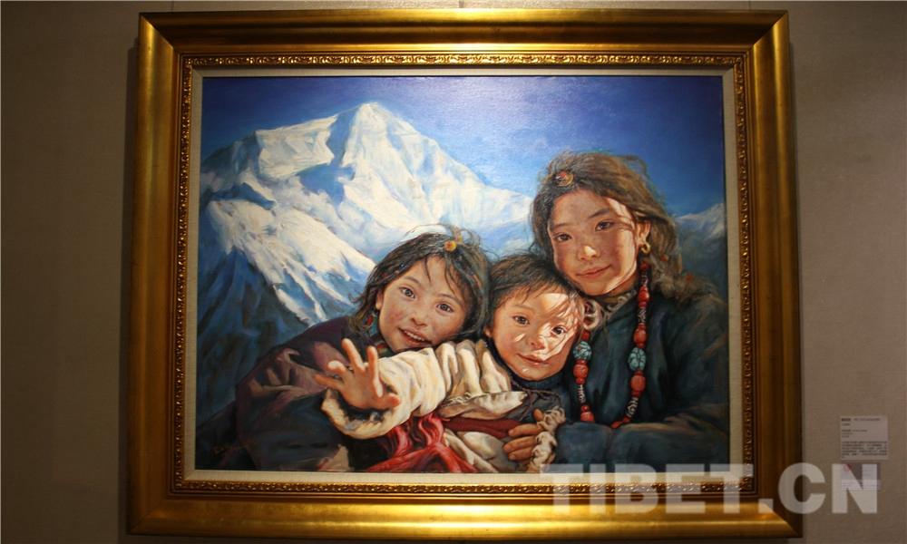 裴庄欣:以画笔唤醒时光深处的西藏记忆