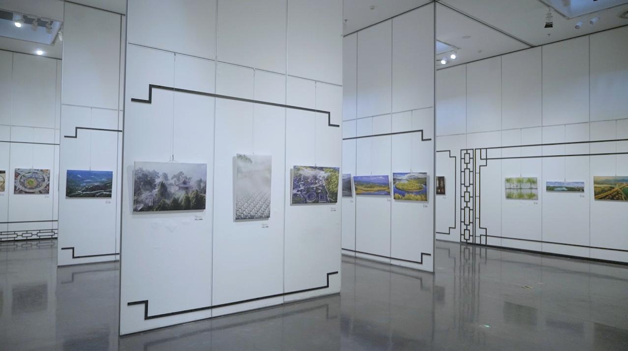第五届中国园林摄影大展