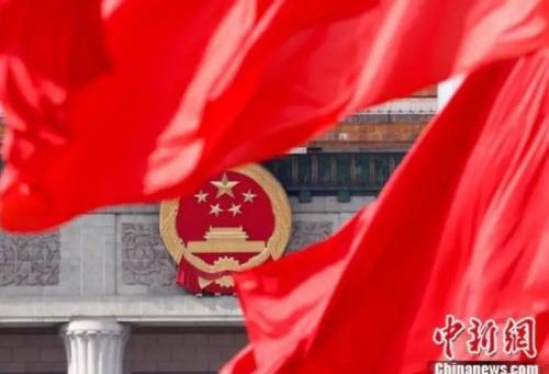 列席全國政協會議海外僑胞期望助力新時代