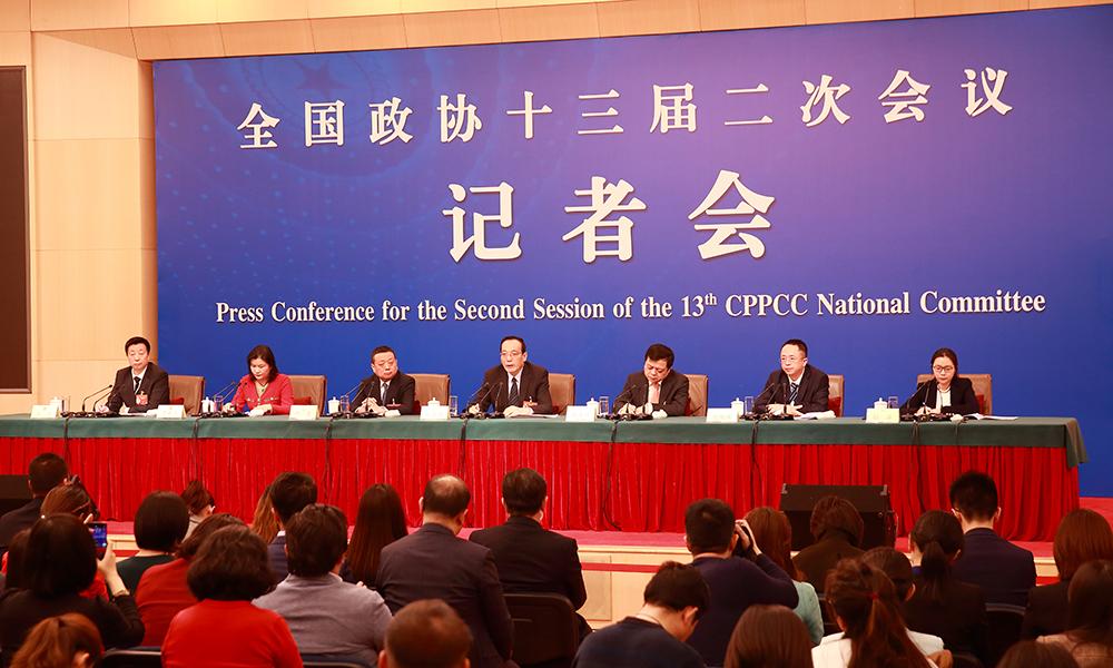 政协委员谈优化营商环境、促进民营经济高质量发展