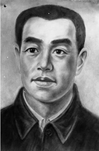 為了民族復興 統戰英烈——吳茂林