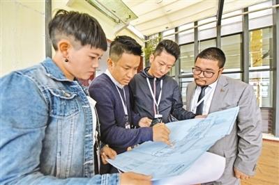 西藏小微文化企業創新創業服務基地在拉薩落成運營