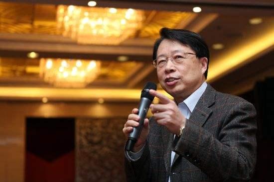 陈喜庆:关于科学认识和运用统一战线法宝的几个问题
