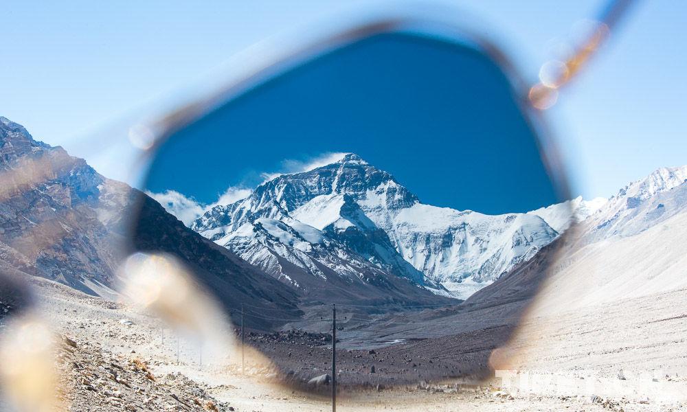 【60年,影像说】坚持生态保护 建设美丽西藏
