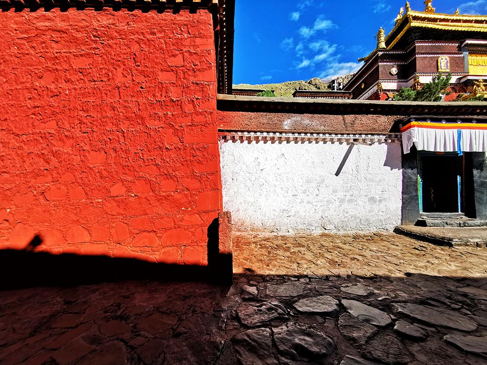 【和美新西藏】美哉,扎什伦布寺
