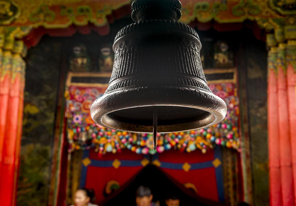 【和美新西藏】扎什伦布寺印象