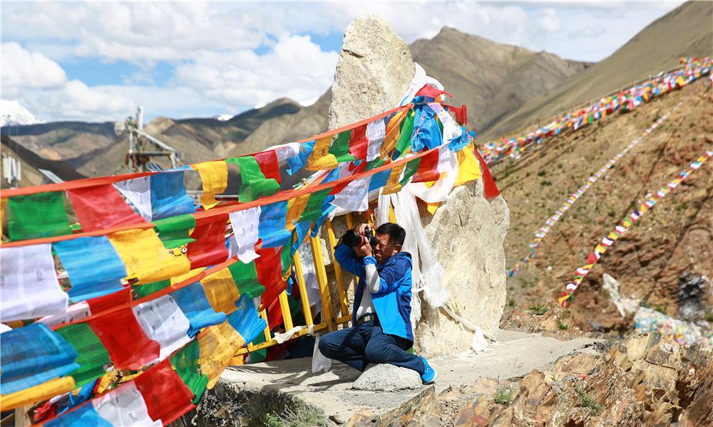 【和美新西藏】朝至江孜 暮恋羊湖
