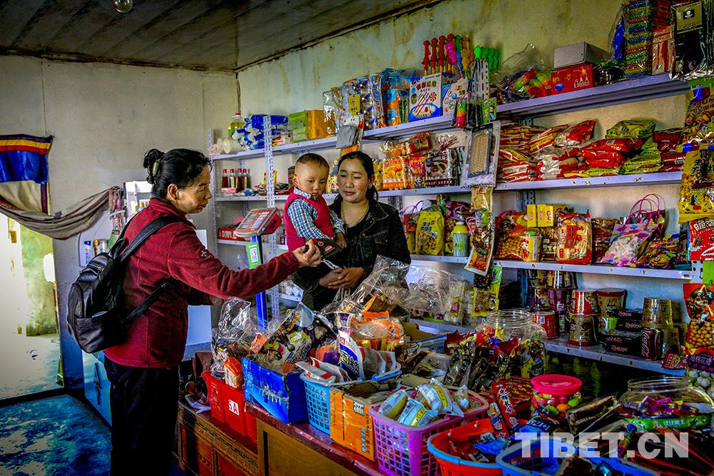 【和美新西藏】克松村人的日常