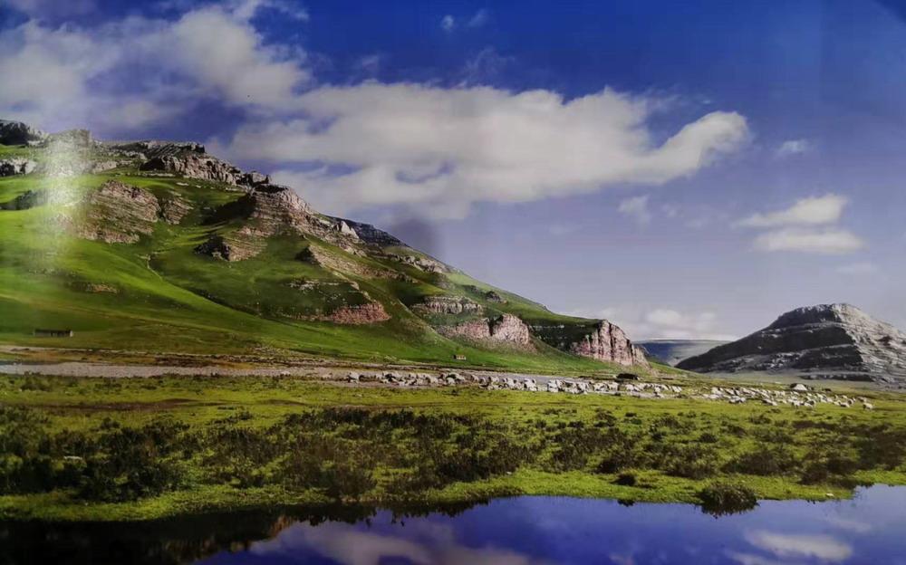 八张图让你了解山水秘境天峻县生态美