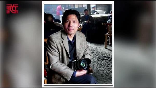 【照片背后的故事】姜明灯:西藏的孩子对知识的渴望深深打动了我