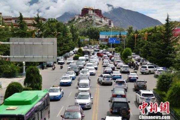 60年來西藏經濟全面發展 未來會更美好