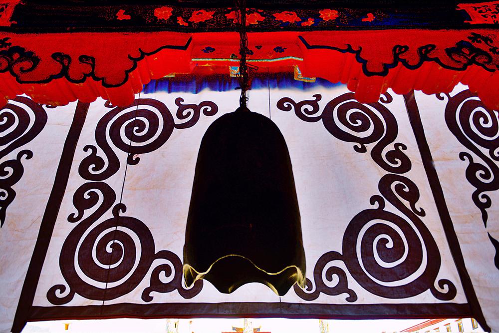 【和美新西藏】桑耶寺图记