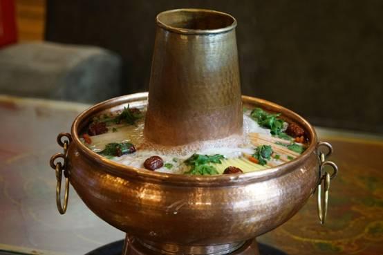 【寻味西藏】藏式火锅