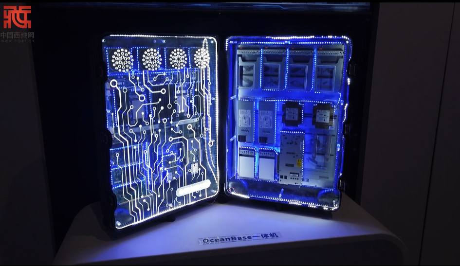 【Vlog丨智慧乌镇】打卡互联网科技成果展示馆
