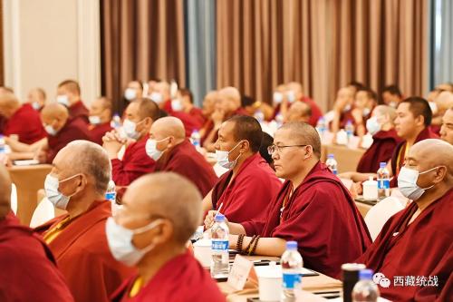 必須堅持我國宗教中國化方向、依法管理宗教事務