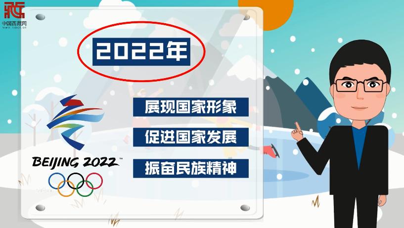 动画【观当下】丨习近平总书记为什么如此看重冬奥筹办?