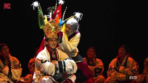 薪火相传  史诗流芳——走近非物质文化遗产传承人斯塔多吉
