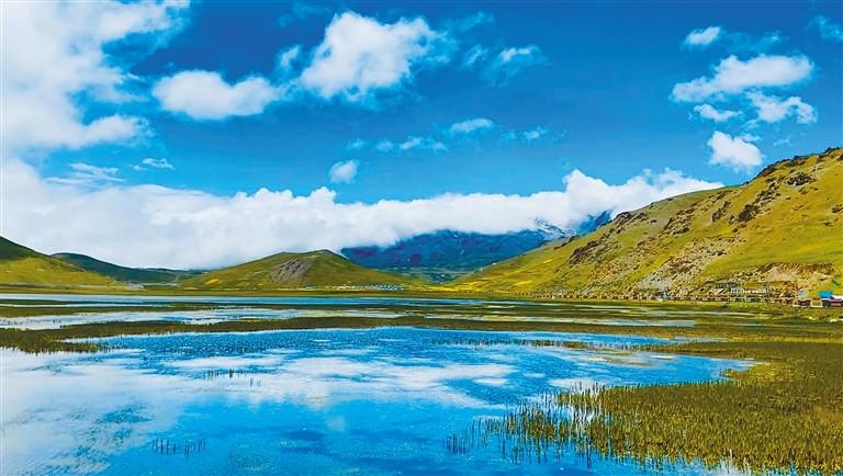 人民日报社论:奋力谱写雪域高原长治久安和高质量发展新篇章——热烈庆祝西藏和平解放七十周年