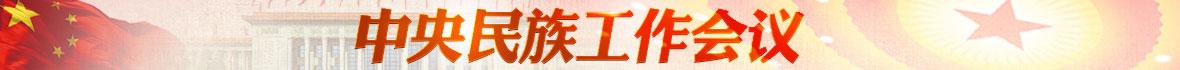 中央民族工作会议