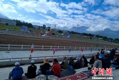 全国女子拳击锦标赛首站赛落幕 西藏选手获57公斤级冠军