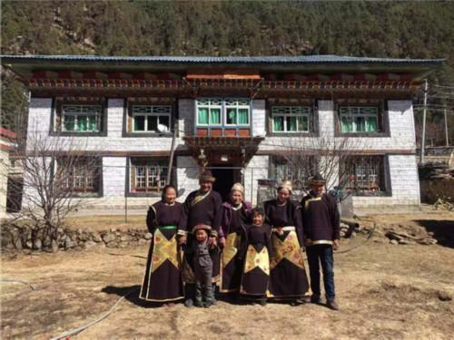 【西藏民主改革60年】雅江河畔的悲与喜