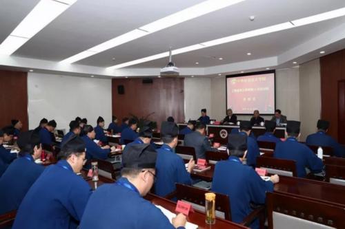 中央社院探索宗教界人士教育培訓新機制