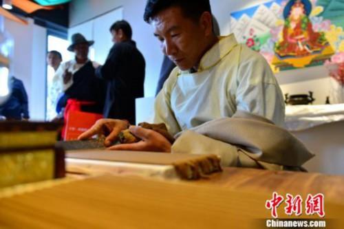 西藏尼木縣三家藏香合作社獲300萬元訂單