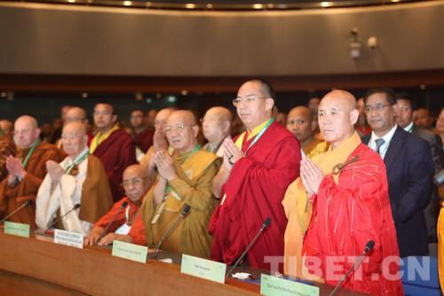 分享慈悲 傳遞智慧 祈愿和平