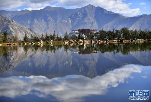 西藏仍然是世界上生态环境最好的地区之一(图)