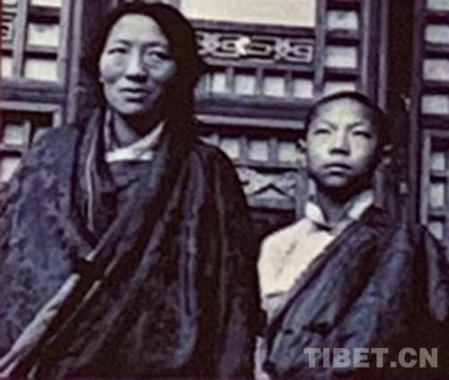 康区末代女土司降央伯姆 鼎力支援十八军进军西藏