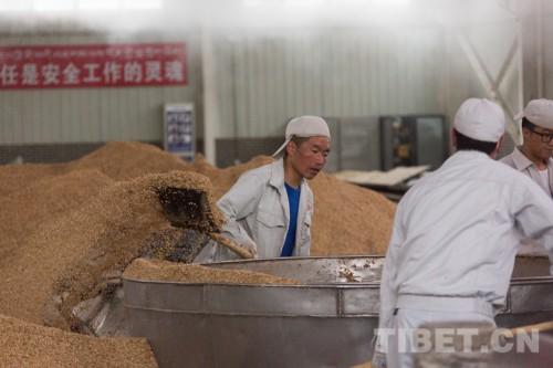 2019一季度西藏非公有制经济市场主体达到27.8万户