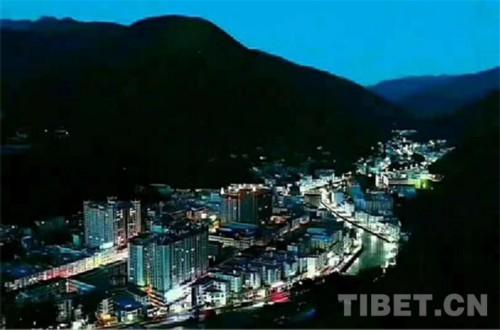 探访藏北高原那曲比如县苏毗(孙波)女儿国旧址