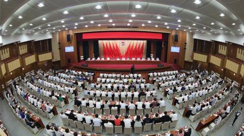 赵凡:努力办好统一战线的政治学院