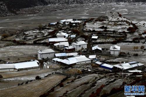 (環境)(4)川藏線上的美麗風景