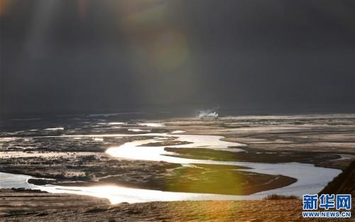 (環境)(7)川藏線上的美麗風景