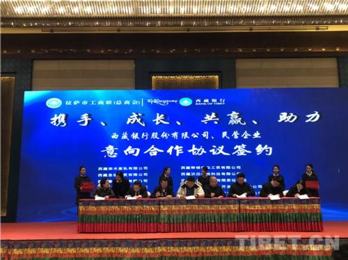 西藏民营经济发展迎来新的春天