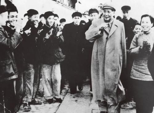 重温毛泽东关于卫生防疫的重要论述