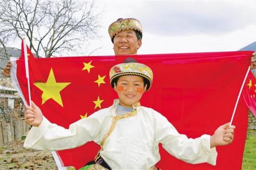 纪念西藏民主改革61周年系列报道之一:短短几十年 跨越上千年