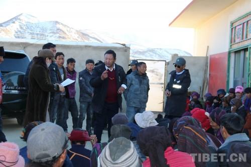 西藏山南:凝聚统战合力助力脱贫攻坚