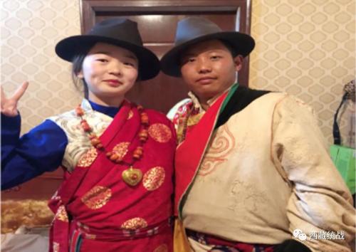藏汉一家亲——记西藏那曲市比如县2019年民族团结模范典型张迪