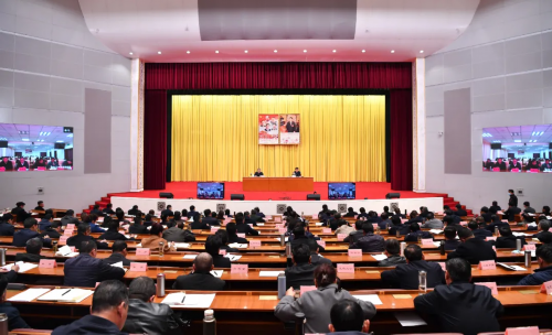 党史学习教育中央宣讲团宣讲报告会在拉萨举行