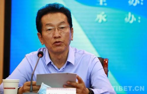 阿沛·晋源深情回忆父亲阿沛·阿旺晋美亲历的西藏和平解放细节
