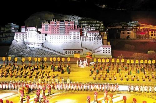 踏歌起舞正当时—新西藏70周年系列述评之文化建设篇