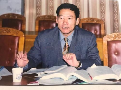 车明怀:为什么说解放西藏是和平解放?