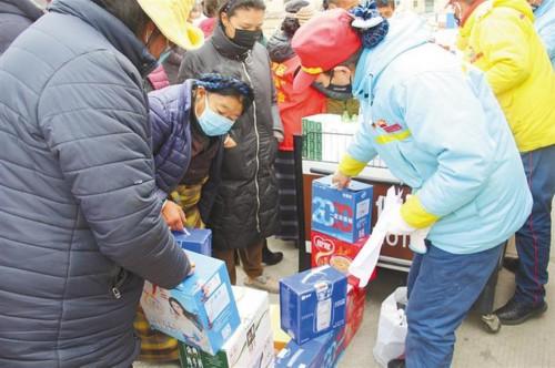 让民族团结之花常开长盛—记中石油西藏日喀则销售分公司民族团结进步事业