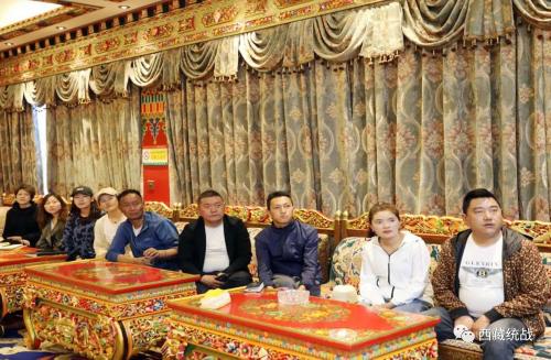 传承航天精神 凝聚中国力量——西藏金塔集团组织观看神舟十二号载人飞船发射升空直播