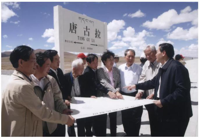 【统战史话(125) 爱国统一战线】《中国的政党制度》白皮书发表
